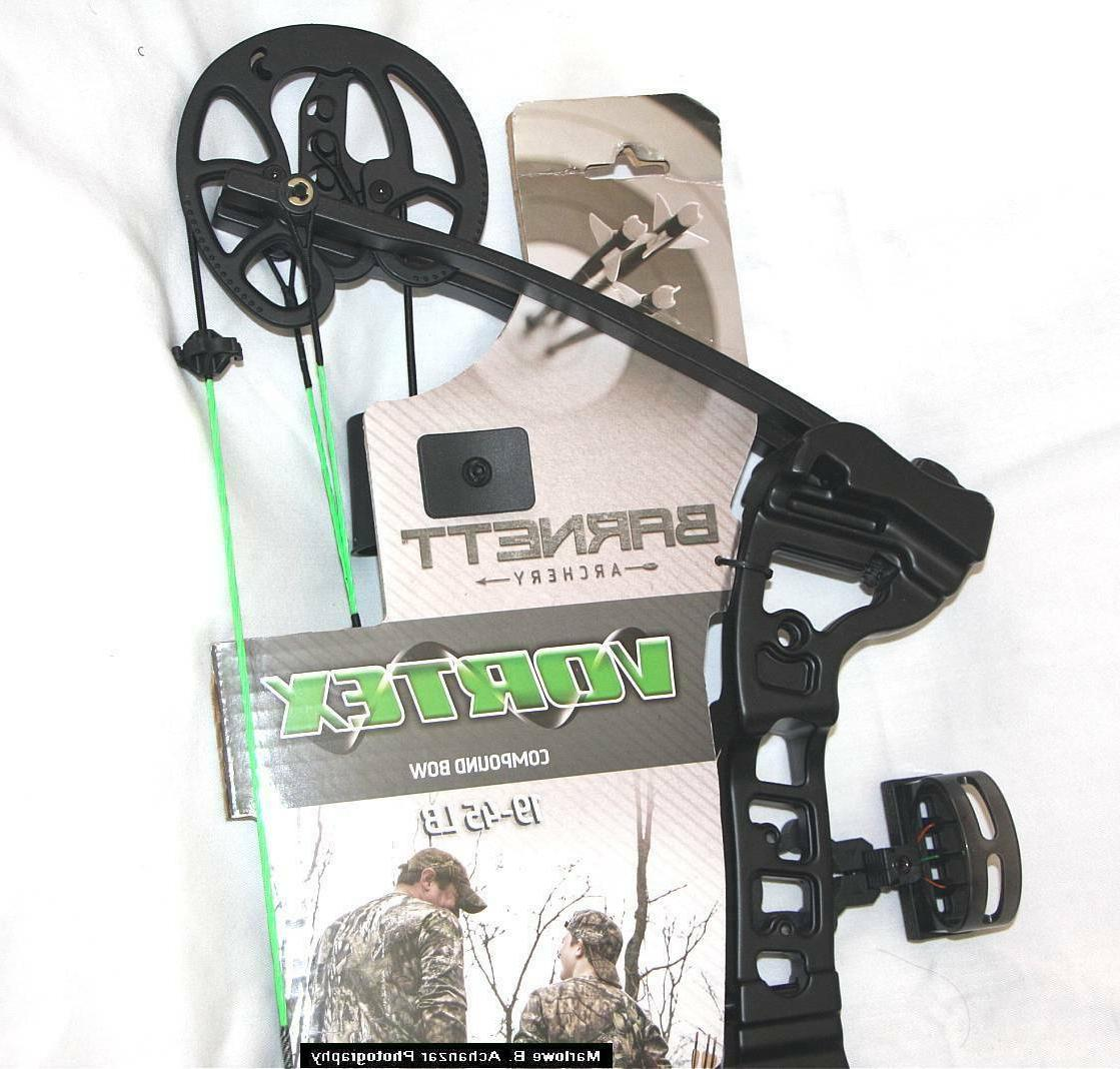 Barnett MK Youth/Adult 28-45 Hunting Compound