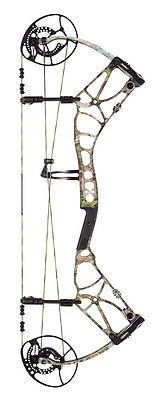 Bear Archery Moment Rh 55-70 Realtree Xtra Green A7Mm20007