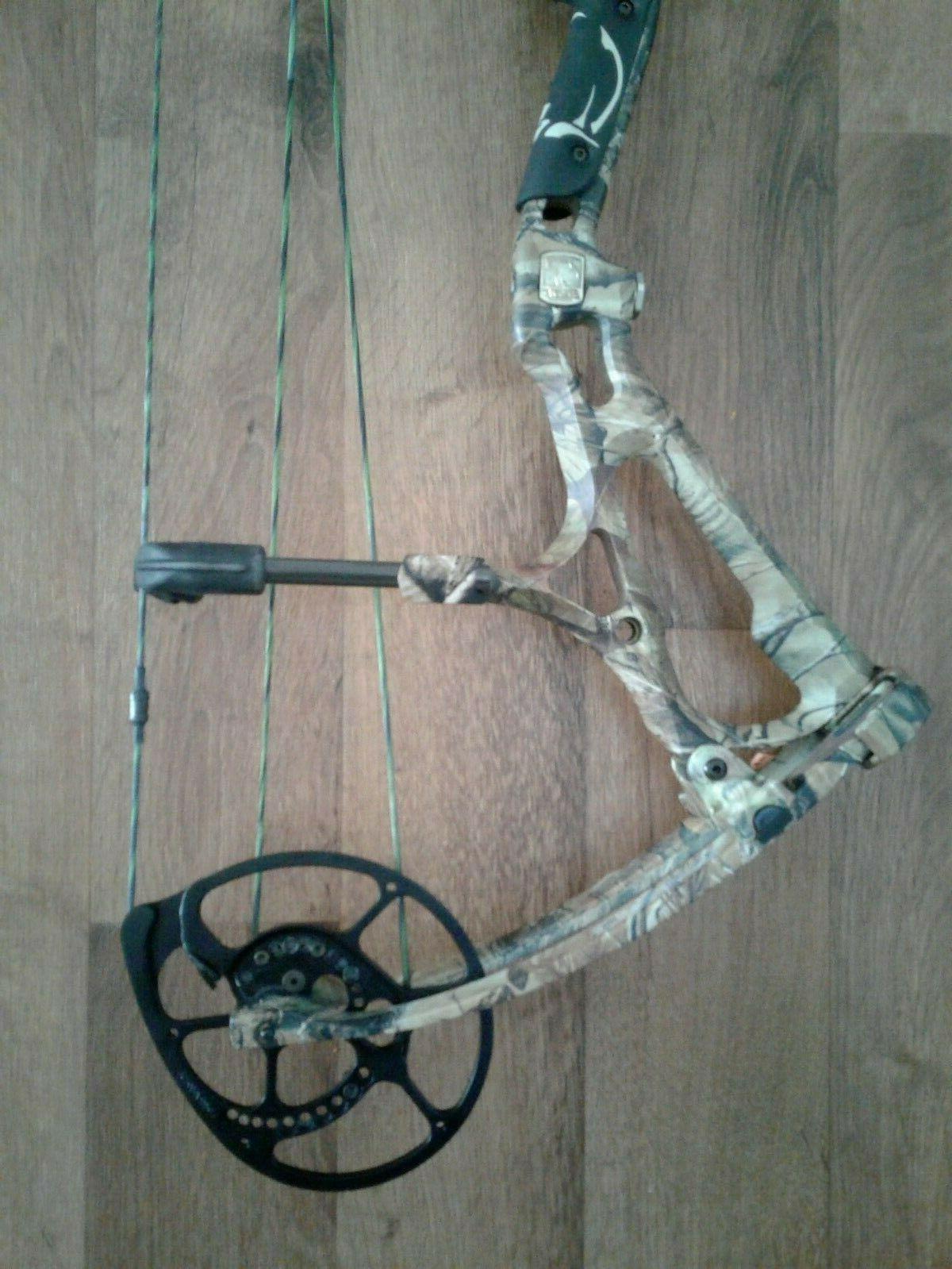 Bear Archery Motive 6 Compound