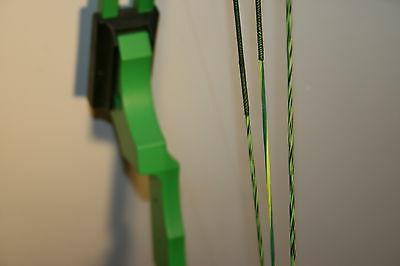 NASP/ Scout Made New School Compound Full Set Genesis Bow