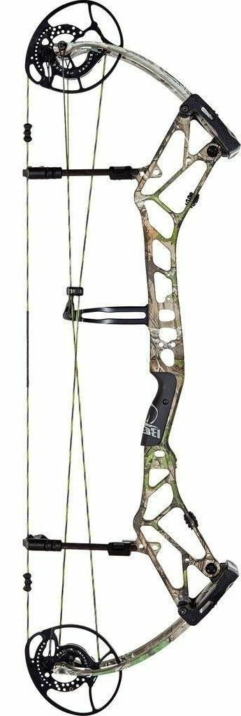 new 2017 br33 compound bow 55 70