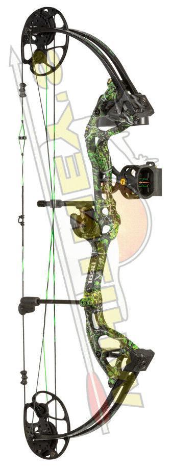 new 2018 archery cruzer lite rth 45