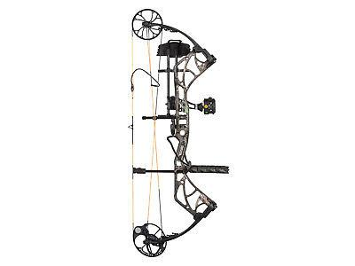 new 2018 archery species rth compound bow