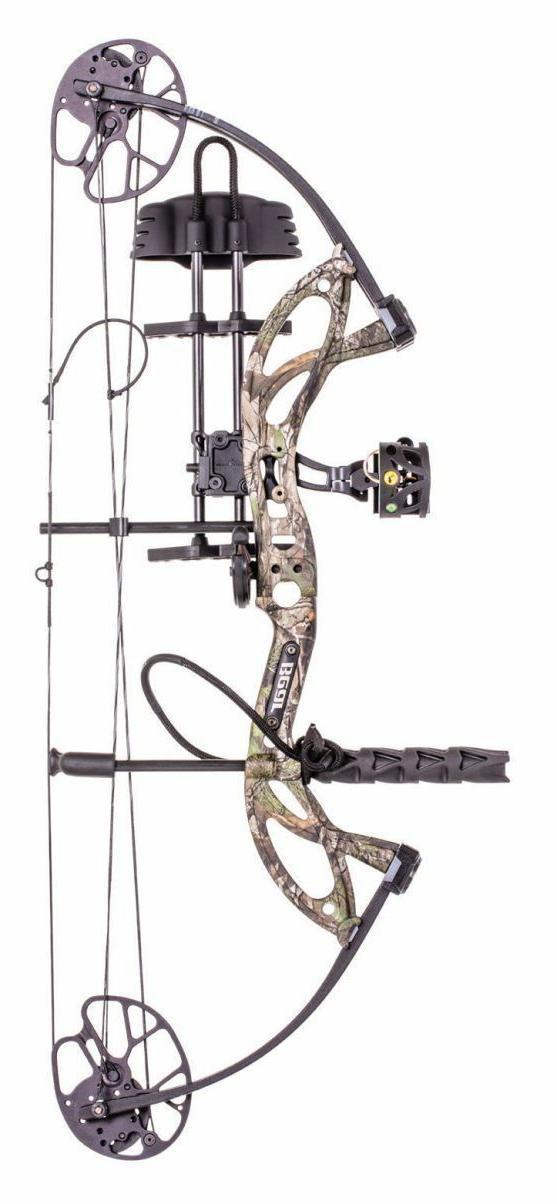 new 2018 cruzer g2 bow 10 55
