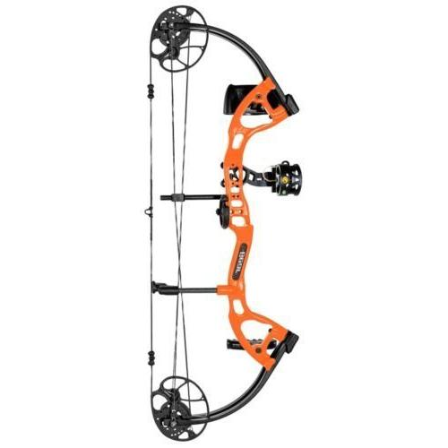 New 2018 Bear Lite Youth Bow LB Complete Ready To