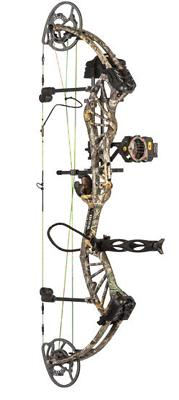New 2019 Bear Archery Approach HC RTH Compound Bow 70# RH Re