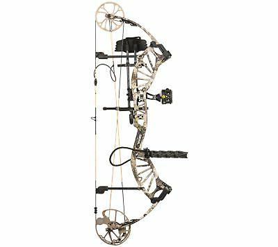 new 2019 archery approach rth compound bow