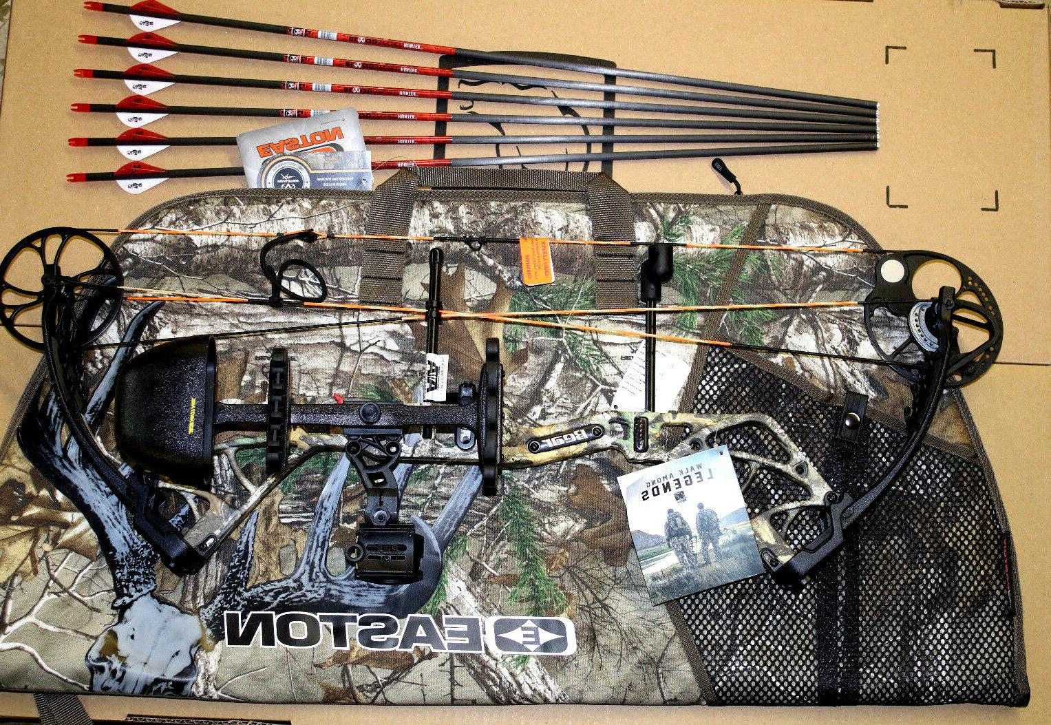 new 2019 archery species compound bow 70