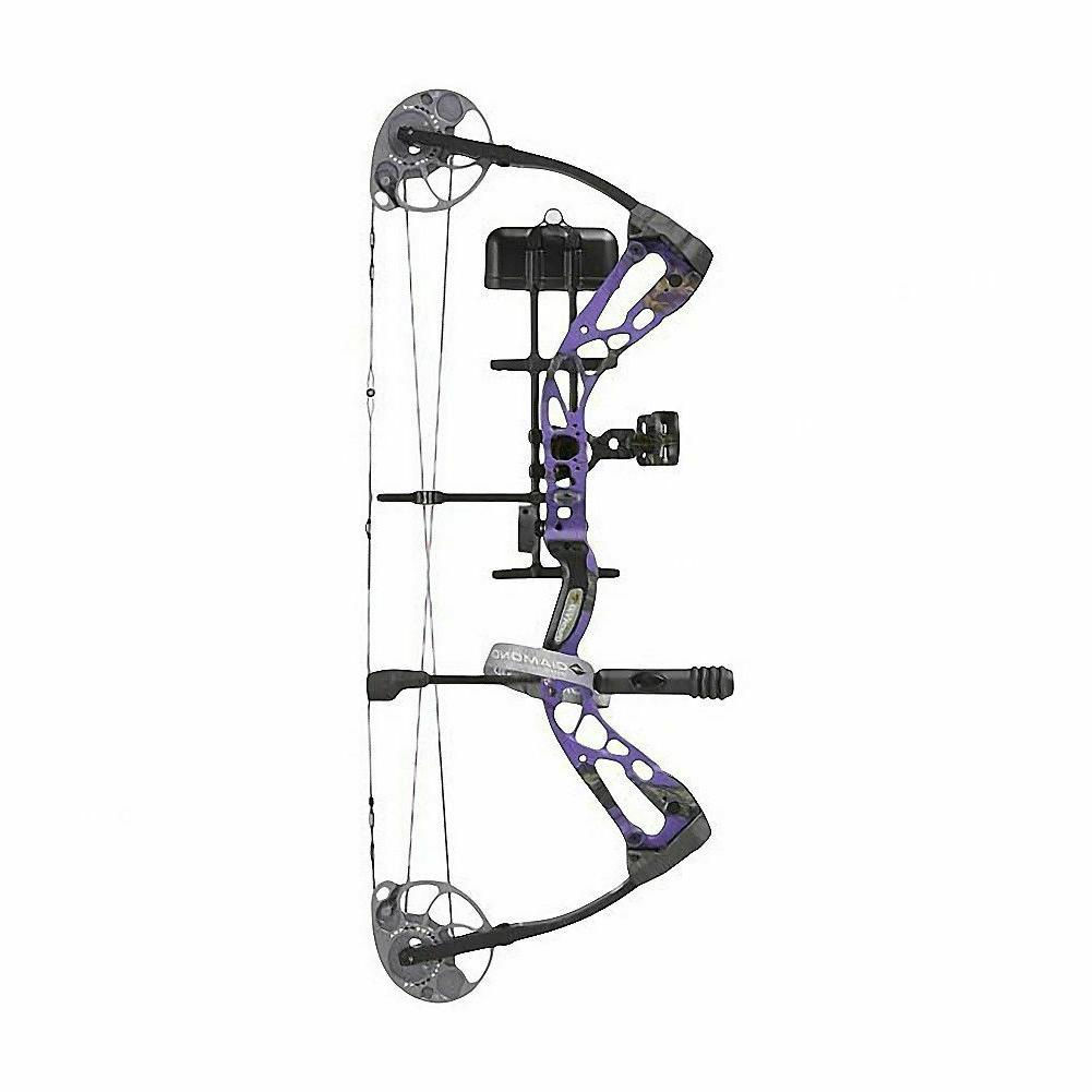 NEW Infinite Edge BOW Package 7-70# ALL COLORS