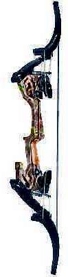 New 2019 Oneida Eagle Kestrel RH Kanati Camo Short LF  27-29 Draw 55-70lbs