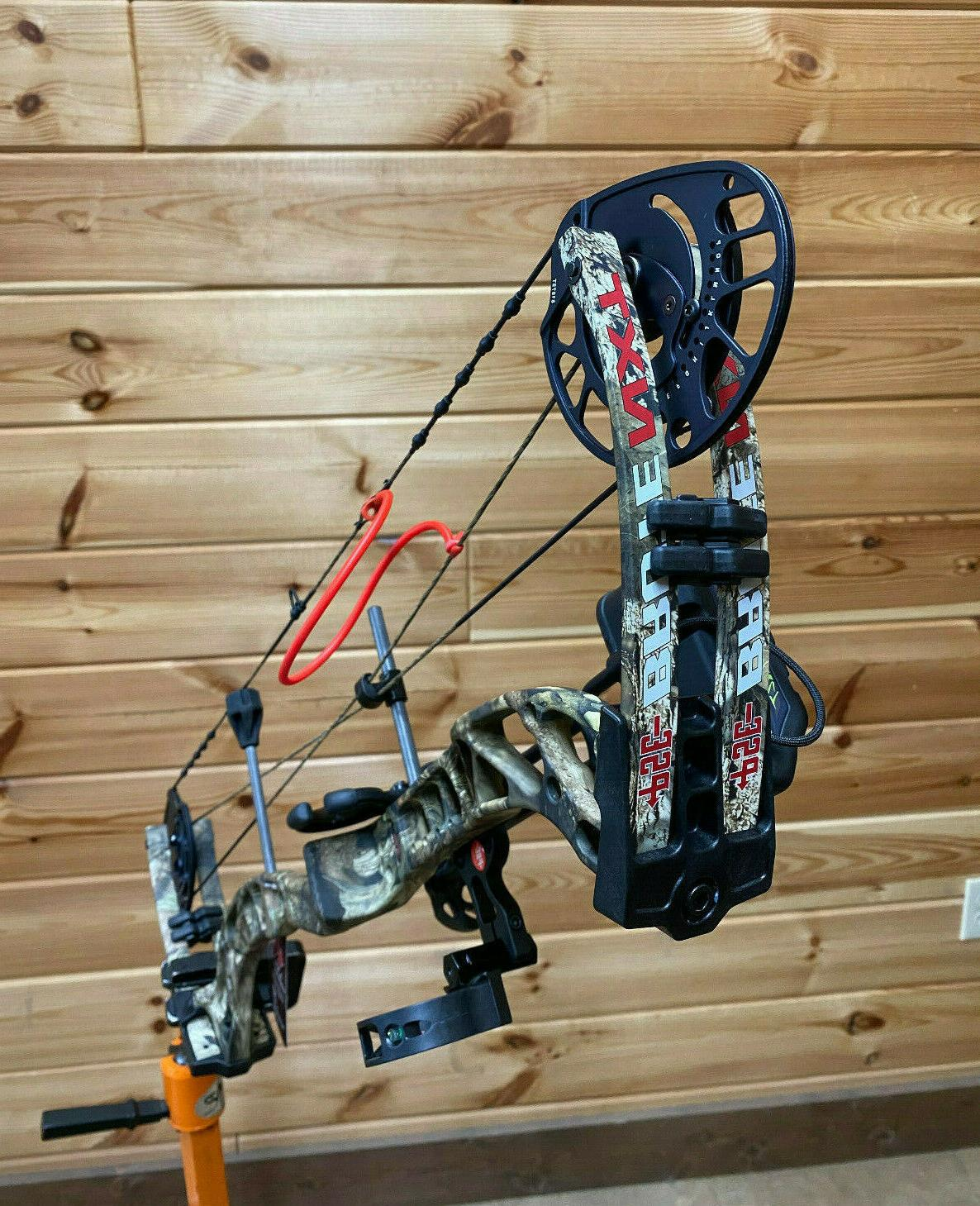 new 2020 brute force nxt bow mossy