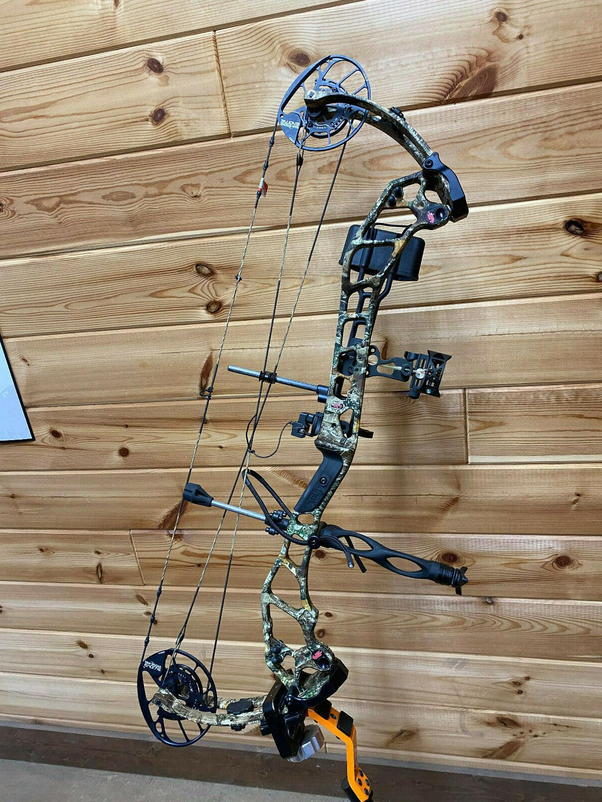 NEW NXT 33 DL Realtree