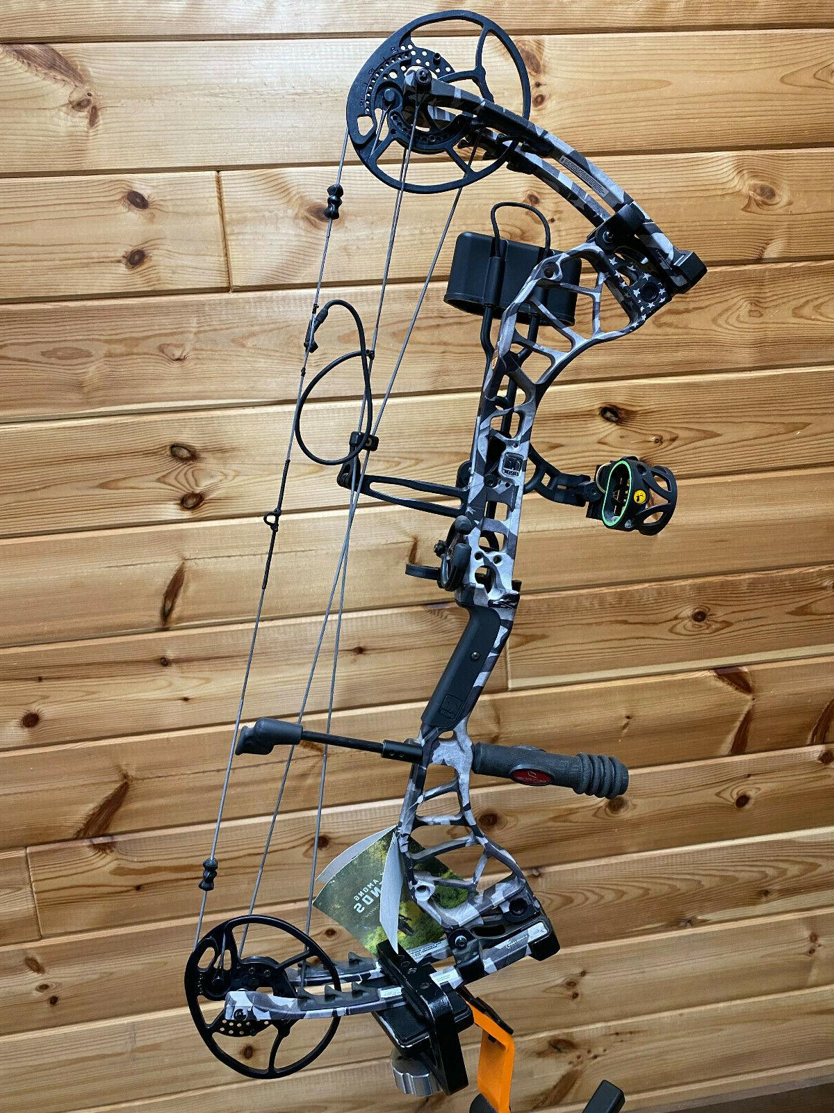new archery divergent 28 ata hunting bow