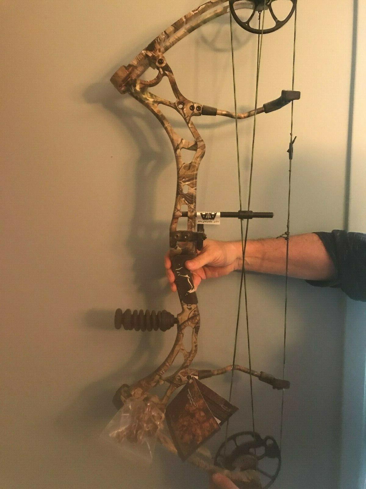 New Domain Bow nice equipment