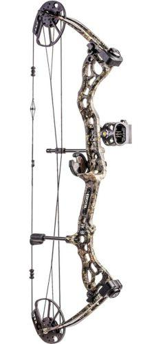 New Bear Archery RTH Camo Package Compound 70#