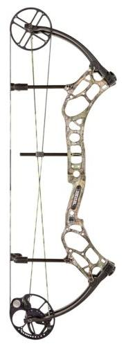 New Bear Archery Marshal 70# Right Hand Camo Bow Only Model