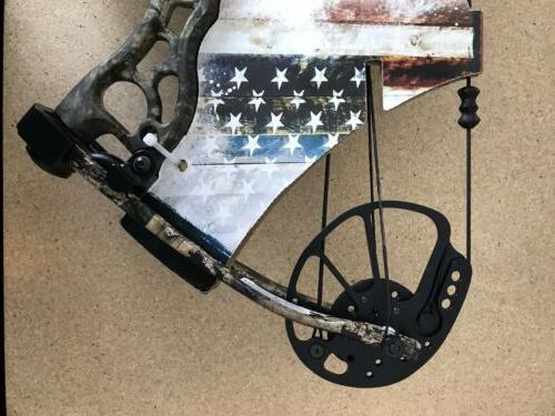 NEW Archery Camo Compound Bow Model Handed