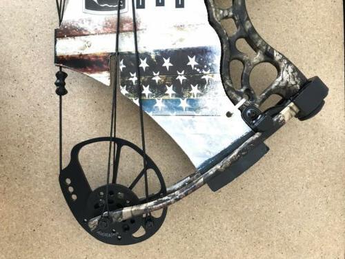 NEW Bear Archery Camo Model