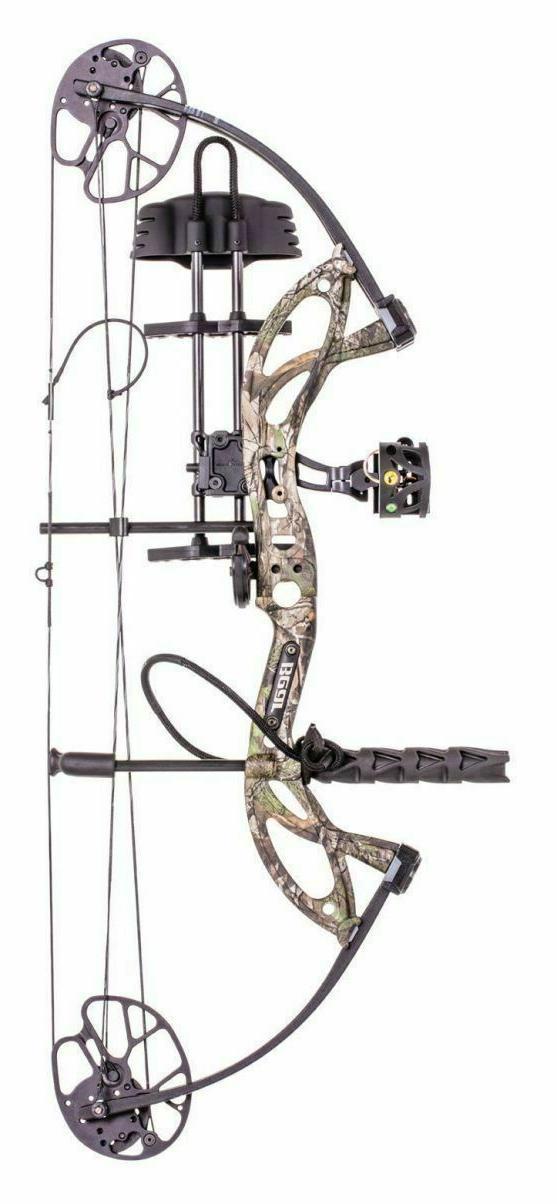 new cruzer g2 bow 10 55 lb