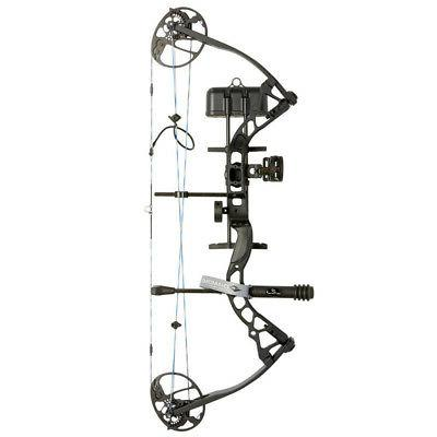 New Diamond Infinite Edge Pro RH BlackOps Bow Package w/ &