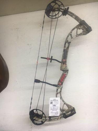 new drive compound bow
