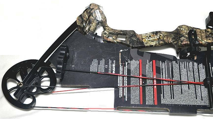 NEW Compound Bow