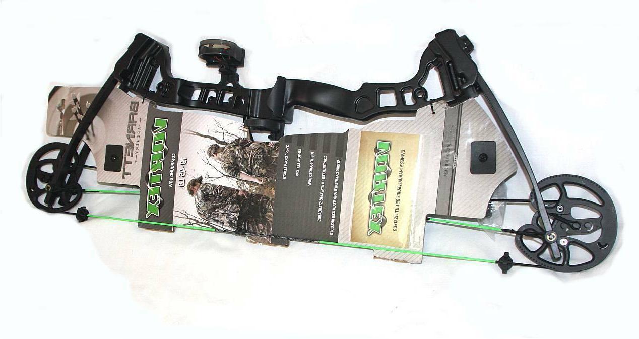 Barnett Edition 1105 Model Compound Hunting