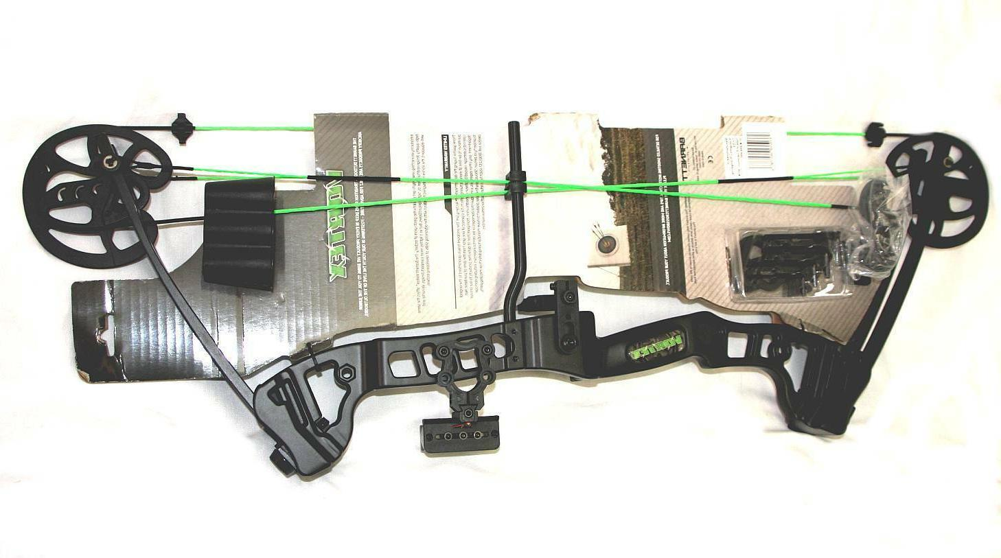 Barnett Edition of 1105 Model Compound Bow Hunting Green