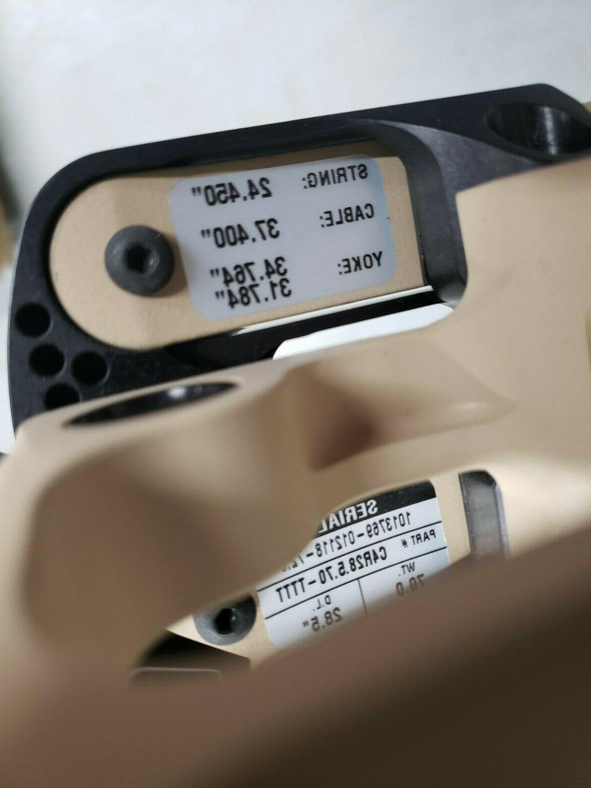 NEW G5 Prime 28.5/70 Compound CLOSEOUT