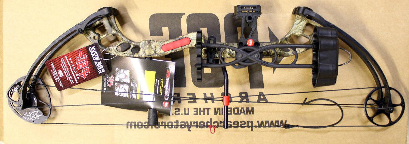 new stinger x package bow 50 right