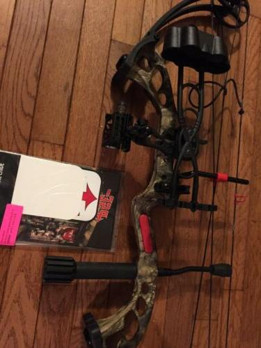 New PSE RTS RTH PKG Bow