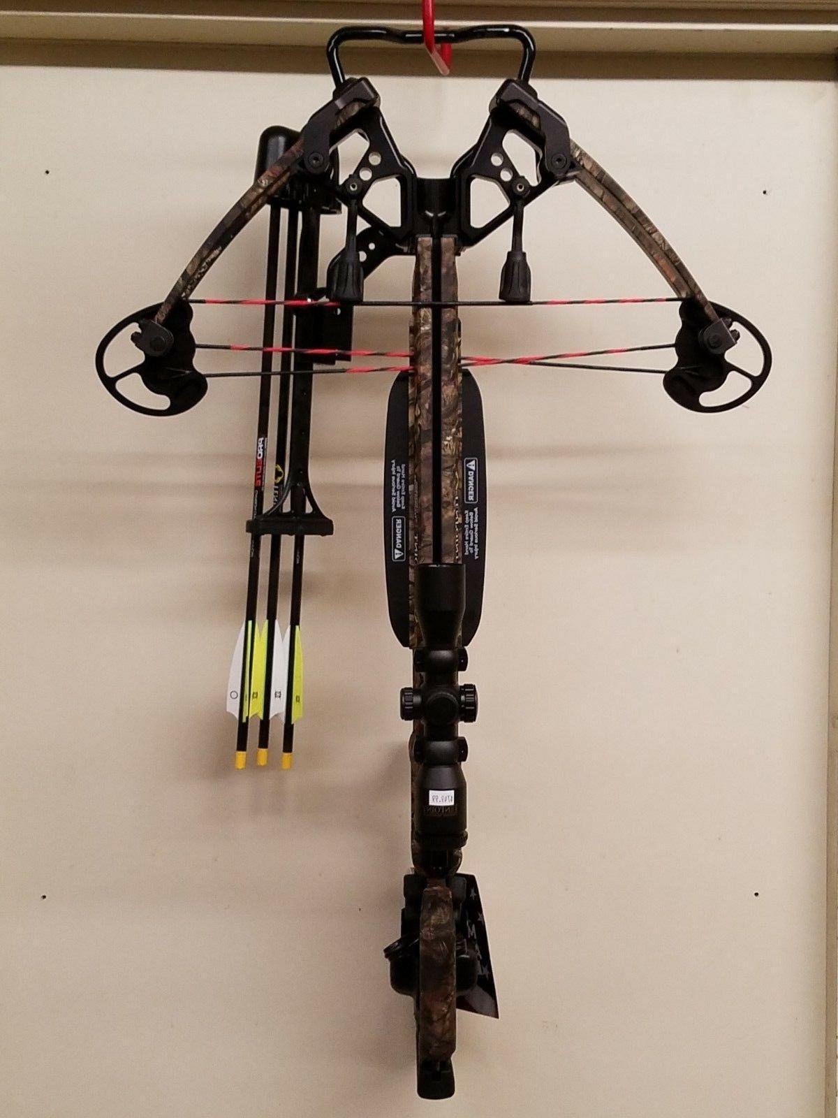 nib tenpoint crossbow technologies titan rcx acudraw