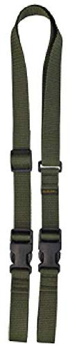 LimbSaver Nylon Compound Bow Sling, Olive