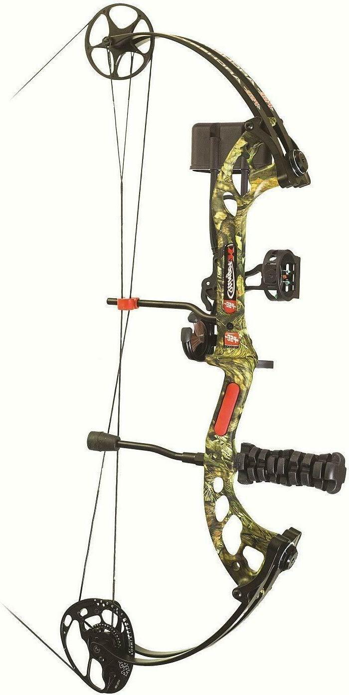 precision shooting equipment stinger x 60 ready