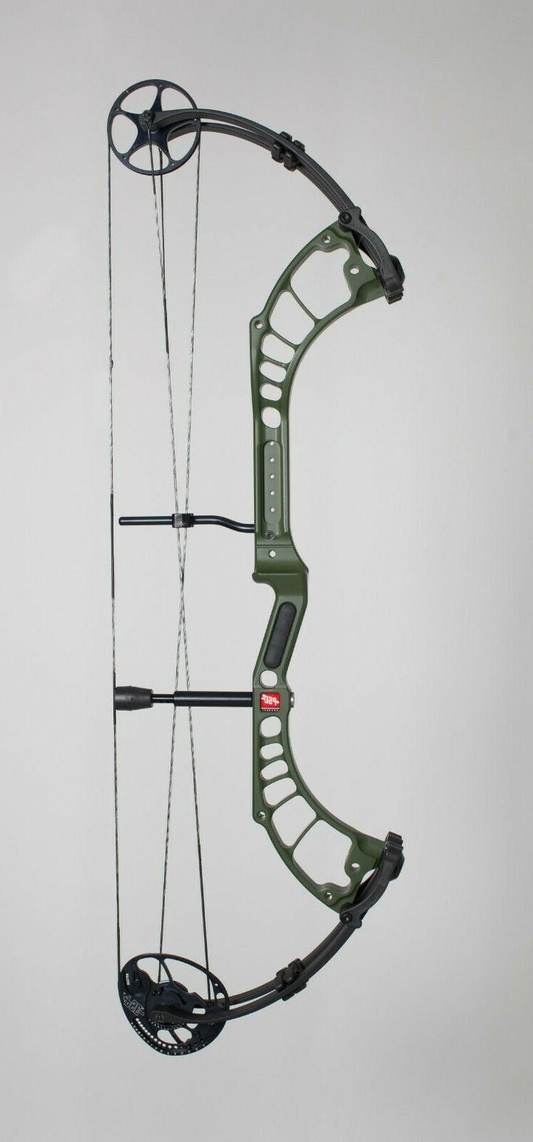 """PSE Special Edition Target Compound 25# to to 30"""""""