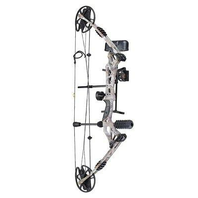 20-70lbs Pro Compound Hand Arrow Hunting Camo Set