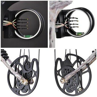 20-70lbs Hand Archery Arrow Target Hunting Set