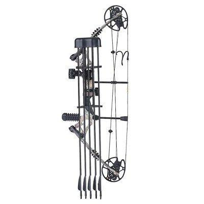 Pro Bow Adjustable 20 Archery Set