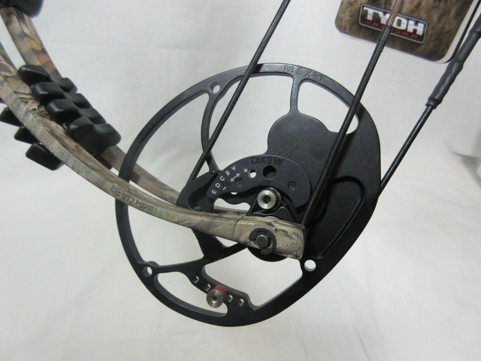 Compound Bow Xtra Camo Various options