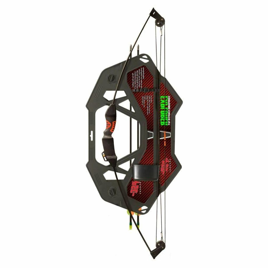 pse explorer compound youth bow