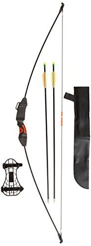 PSE Explorer Recurve Youth Bow, Right-Handed/Left-Handed, 15