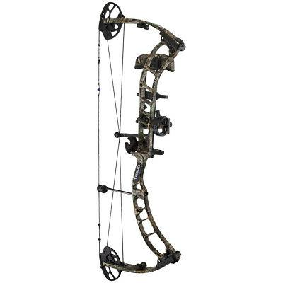 quest thrive bow realtree xtra