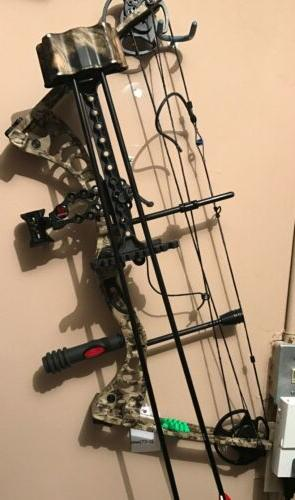 race compound bow youth 20 55 ib