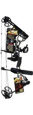 Quest Radical Right Hand Package, AP, 17.5-30-Inch/40-Pound
