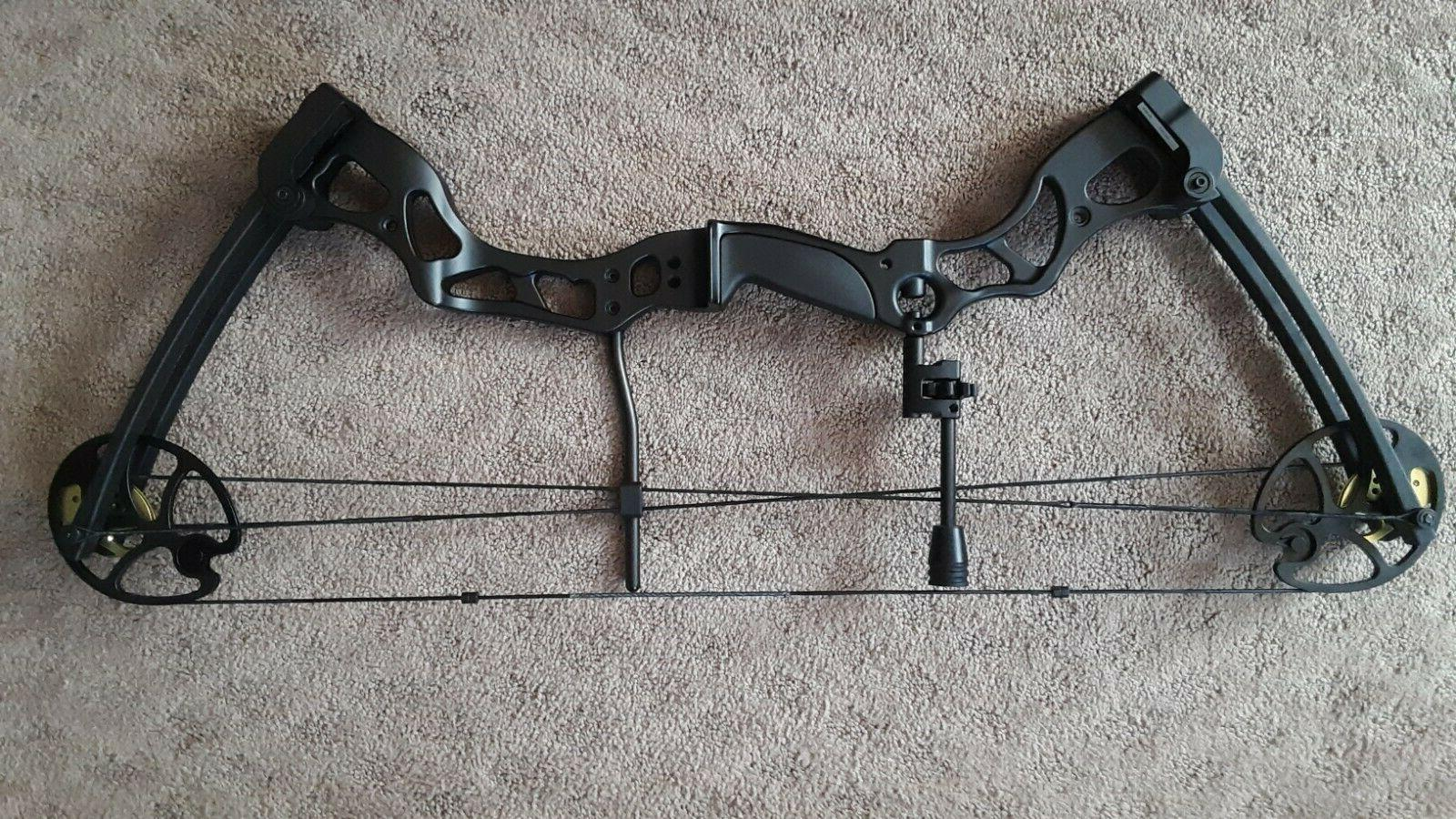 """Southland 70 Lbs 29""""Compound - Black"""