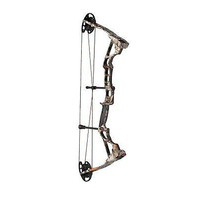 recruit youth compound bow vista