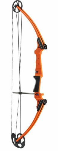 Genesis™ Right-handed Compound Bow
