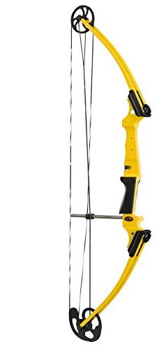 Genesis Original Righthand Bow - Yellow