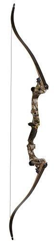 Martin Archery Saber Elite Blackout Archery Bow, Blackout-Ri