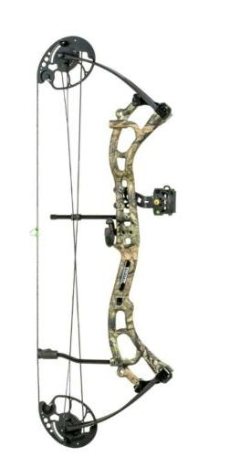 salute compound bow 50 70 20 30